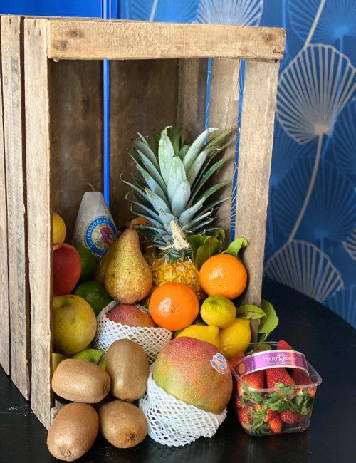 Les Fruits de Chez Pippo