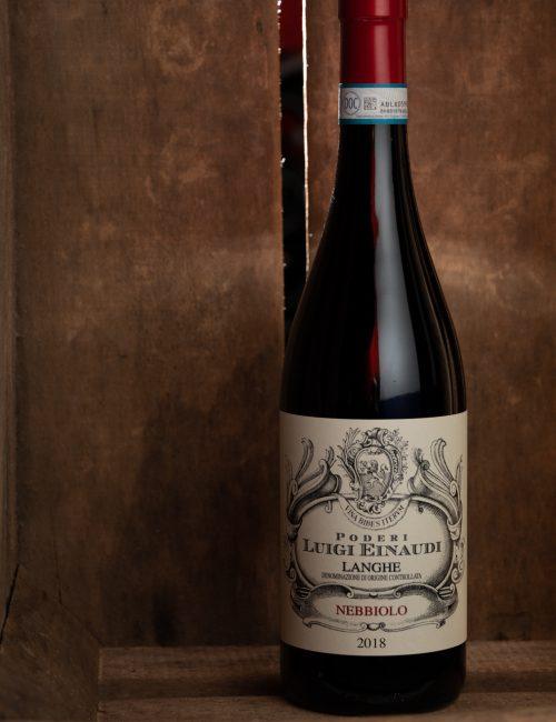 Les Vins Rouges de chez Pippo